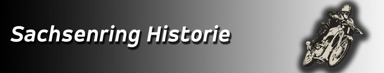 Sachsenring Historie